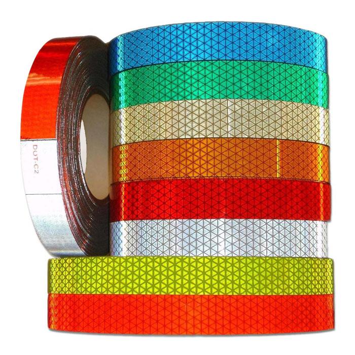 Diamond Grade Reflective Tape